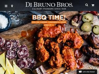 Go to Di Bruno Bros. website.