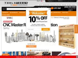 Go to toolstoday.com website.