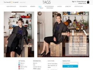Go to tags.com website.