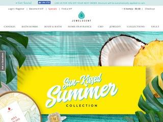 Go to jewelscent.com website.
