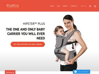 Go to miamily.com website.