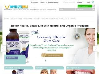 Go to impressivesmile.com website.