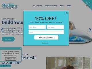 Go to mediflow.com website.