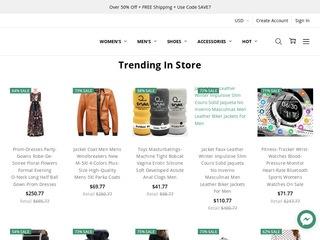 Go to costbuys.com website.