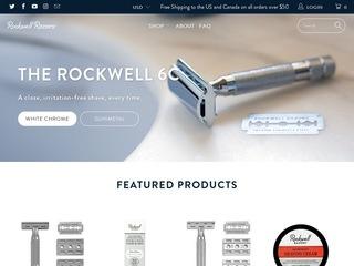 Go to rockwellrazors.com website.