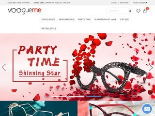 Go to voogueme.com website.
