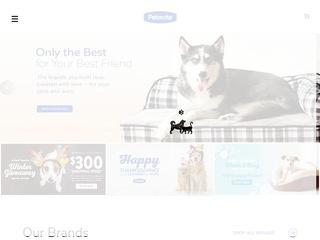 Go to petmate.com website.