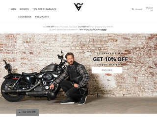 Go to Viking Cycle website.