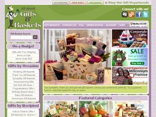 Go to aagiftsandbaskets.com website.