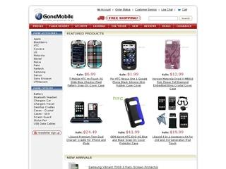 Go to igonemobile.com website.