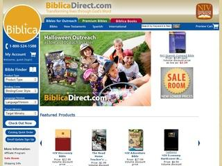 Go to ibsdirect.com website.