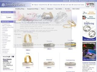 Go to jewelryvortex.com website.