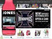 See jonessoda.com's coupon codes, deals, reviews, articles, news, and other information on Contaya.com