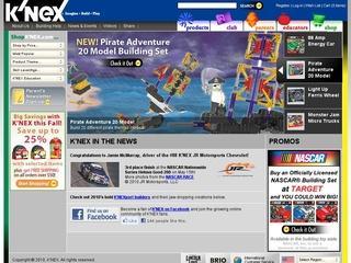 Go to knex.com website.