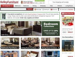Go to kelleyfurniture.com website.