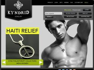 Go to kyndrid.com website.