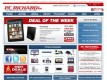 See pcrichard.com's coupon codes, deals, reviews, articles, news, and other information on Contaya.com