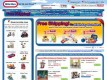 See littletikes.com's coupon codes, deals, reviews, articles, news, and other information on Contaya.com