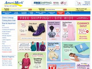 Go to amerimark.com website.