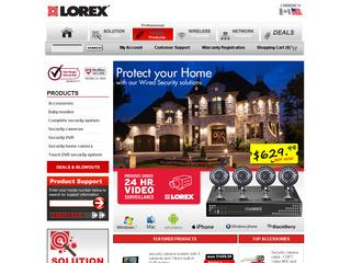 Go to lorexstore.lorextechnology.com website.