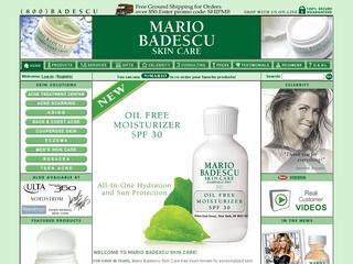 Go to mariobadescu.com website.