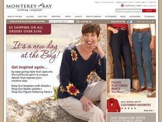 Go to fry.shopthebay.com website.