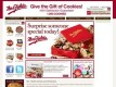 See mrsfields.com's coupon codes, deals, reviews, articles, news, and other information on Contaya.com