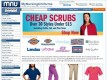 See mynursinguniforms.com's coupon codes, deals, reviews, articles, news, and other information on Contaya.com