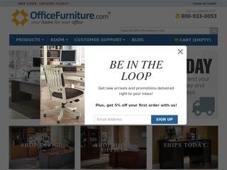 Go to officefurniture.com website.
