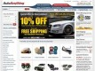 See autoanything.com's coupon codes, deals, reviews, articles, news, and other information on Contaya.com