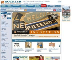 Go to rockler.com website.