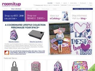 Go to roomitup.com website.
