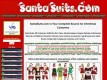 See santasuits.com's coupon codes, deals, reviews, articles, news, and other information on Contaya.com