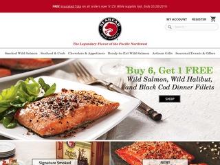 Go to seabear.com website.