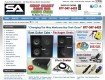 See seismicaudiospeakers.com's coupon codes, deals, reviews, articles, news, and other information on Contaya.com
