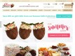 See Shari's Berries's coupon codes, deals, reviews, articles, news, and other information on Contaya.com