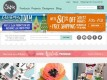 See sizzix.com's coupon codes, deals, reviews, articles, news, and other information on Contaya.com