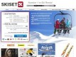 See skiset.us's coupon codes, deals, reviews, articles, news, and other information on Contaya.com