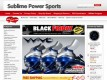 See sublimepowersports.com's coupon codes, deals, reviews, articles, news, and other information on Contaya.com
