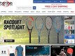 See tennisexpress.com's coupon codes, deals, reviews, articles, news, and other information on Contaya.com