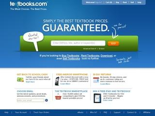Go to textbooks.com website.