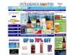 See vitaminsofthemonth.com's coupon codes, deals, reviews, articles, news, and other information on Contaya.com