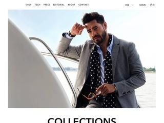 Go to xsuit.com website.