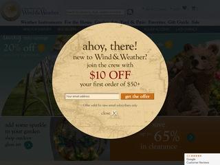 Go to windandweather.com website.