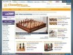 See chesssets.com's coupon codes, deals, reviews, articles, news, and other information on Contaya.com