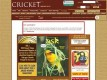See cricketmag.com's coupon codes, deals, reviews, articles, news, and other information on Contaya.com