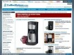 See coffeemakers.com's coupon codes, deals, reviews, articles, news, and other information on Contaya.com