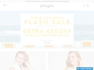 Go to jmclaughlin.com website.