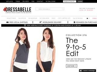 Go to dressabelle.com.sg website.