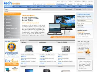 Go to techforless.com website.